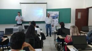 SESCAP-PR inicia mais uma turma do Formação na Prática em Apucarana