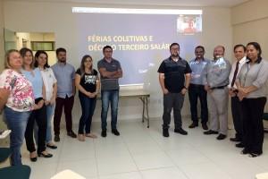 Videoconferência encerra com chave de ouro os encontros do Grupo de Estudo em Arapongas