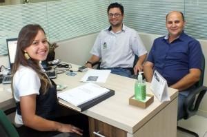 Novos prefeitos fazem certificados digitais no Instituto SESCAP-PR