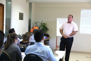 SESCAP-PR promove curso sobre retenções no âmbito federal