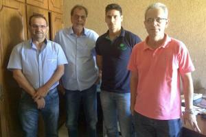 SESCAP-PR firma parceria com prefeitura de Arapongas para realização da Campanha E-Lixo