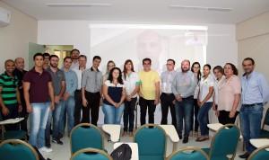 Grupo de Estudos do SESCAP-PR retoma atividades em Arapongas