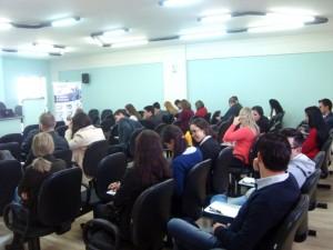 PIS, Cofins, ICMS e IPI são tema de curso em Arapongas e Umuarama