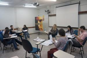 SESCAP-PR promove segundo encontro do FORCEC em Campo Mourão