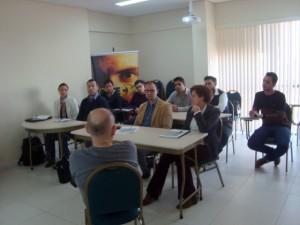 SESCAP-PR promove terceiro encontro do FORCEC em Arapongas