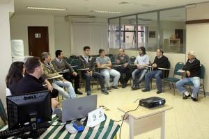 Grupo de Estudos em Maringá discute as novidades da NF-e 4.0