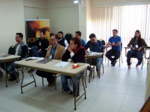 Quarto encontro do FORCEC em Arapongas aborda o tema Finanças