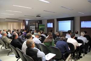 Grupo de Estudos em Arapongas discute o novo Refis