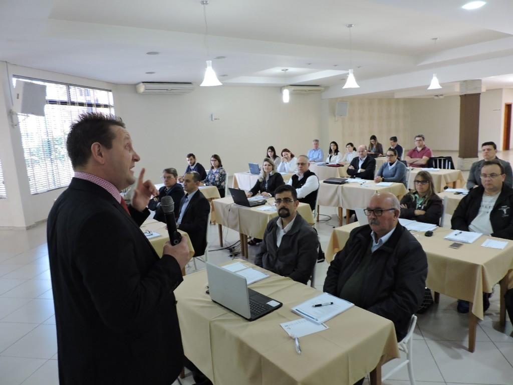 GContábil chega às empresas do Sudoeste do Paraná