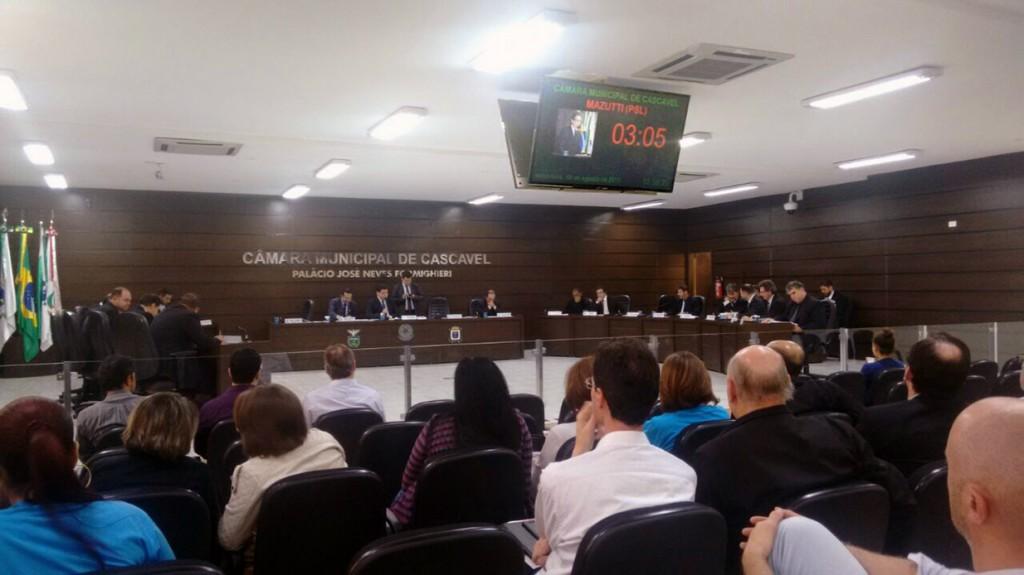 REFIC: SESCAP-PR conquista mais uma vitória em Cascavel