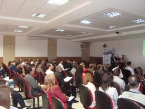 Arapongas recebe Seminário Empresa Fácil