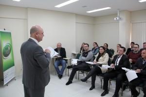 Grupo de Estudos em Arapongas discute a Reforma Trabalhista