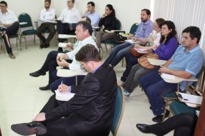 GET discute a reforma trabalhista e o Conselho de Contribuintes em Cascavel