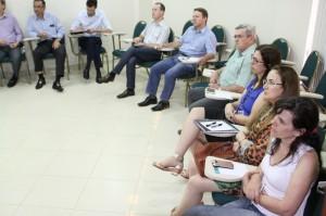 Grupo de Estudos Tributários se reúne em Cascavel