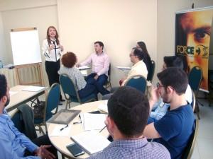 SESCAP-PR promove sexto encontro do FORCEC em Arapongas