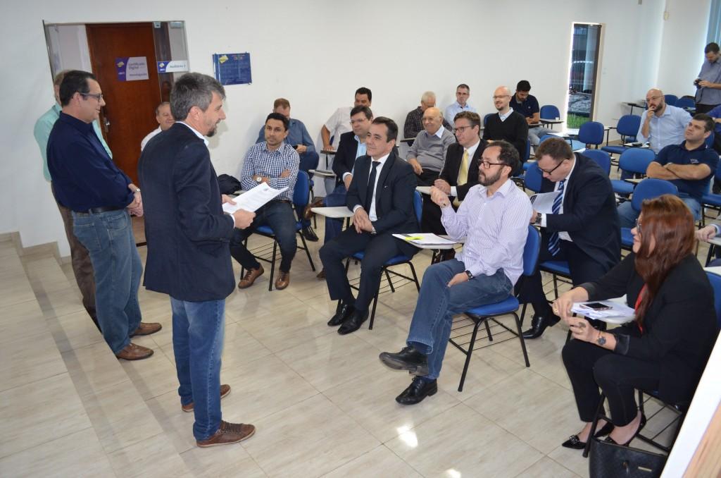 Projeto que altera ISS em Foz do Iguaçu será votado em separado