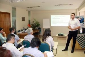 Reforma trabalhista é tema do Grupo de Estudos em Maringá