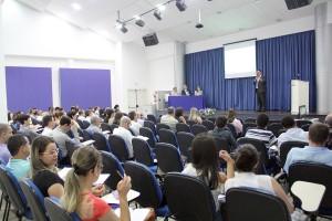 Contadores de Campo Mourão recebem orientações sobre o programa Empresa Fácil