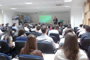 Capacitação gratuita da Junta Comercial é realizada em Toledo