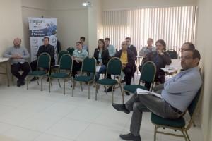 Grupo de Estudos em Arapongas discute alterações no Simples Nacional para 2018