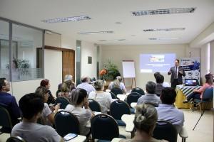 Grupo de Estudos discute a exclusão do ICMS em Maringá