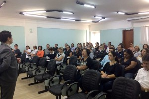 SESCAP-PR promove curso sobre reforma trabalhista em Maringá e Arapongas
