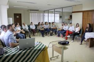 Grupo de Estudos em Maringá discute alterações do Simples Nacional