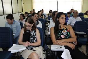 SESCAP-PR realiza curso sobre obrigações acessórias em Maringá