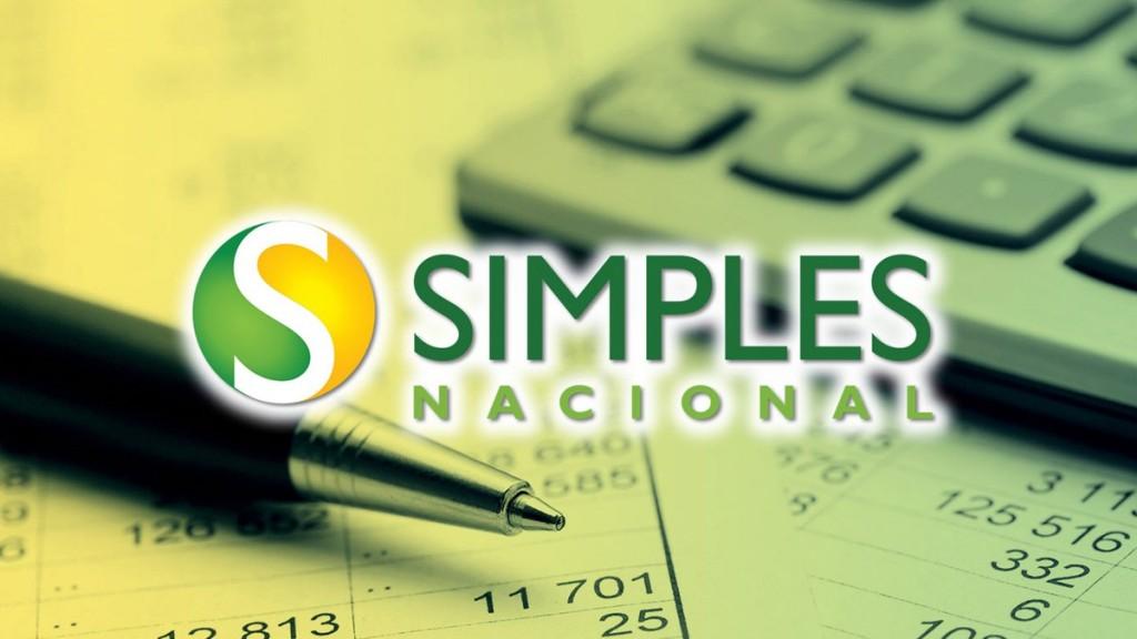 logomarca simples nacional
