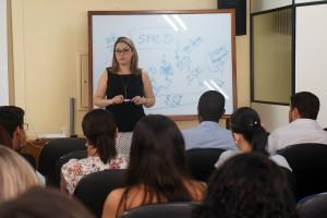 SESCAP-PR promove curso sobre eSocial em Maringá
