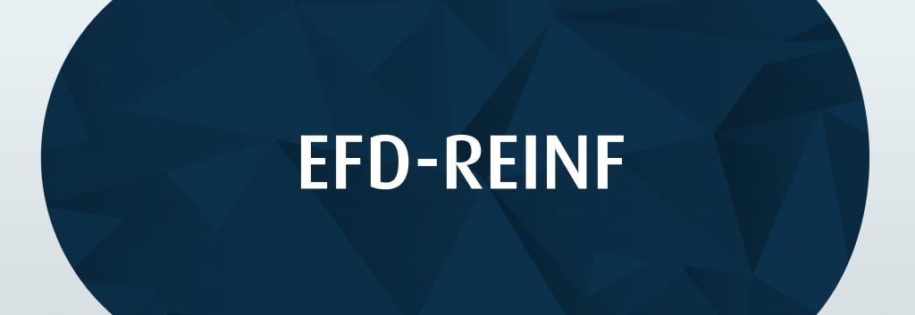 EFD-Reinf é obrigatória para empresas com faturamento superior a R$ 78 milhões