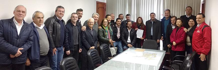 ISS: Prefeitura de Foz do Iguaçu atende a classe contábil
