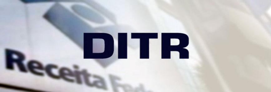 Aprovado o Programa da DITR/2018