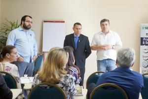 Conselho Municipal de Contribuinte é tema do encontro da Câmara Setorial de Contabilidade em Maringá