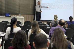 Curso prepara profissionais para realização de auditoria trabalhista