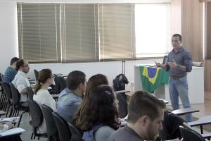 SESCAP-PR realiza workshop sobre legislação previdenciária aplicada à Construção Civil
