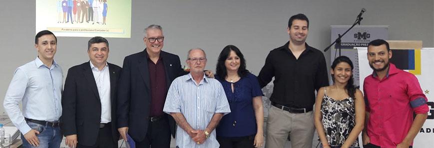 Maringá recebe palestra em comemoração aos 30 anos do SESCAP-PR