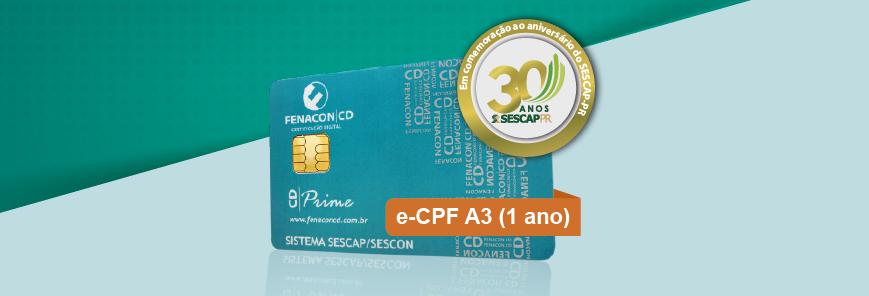 Certificado digital tem desconto até 30 de setembro