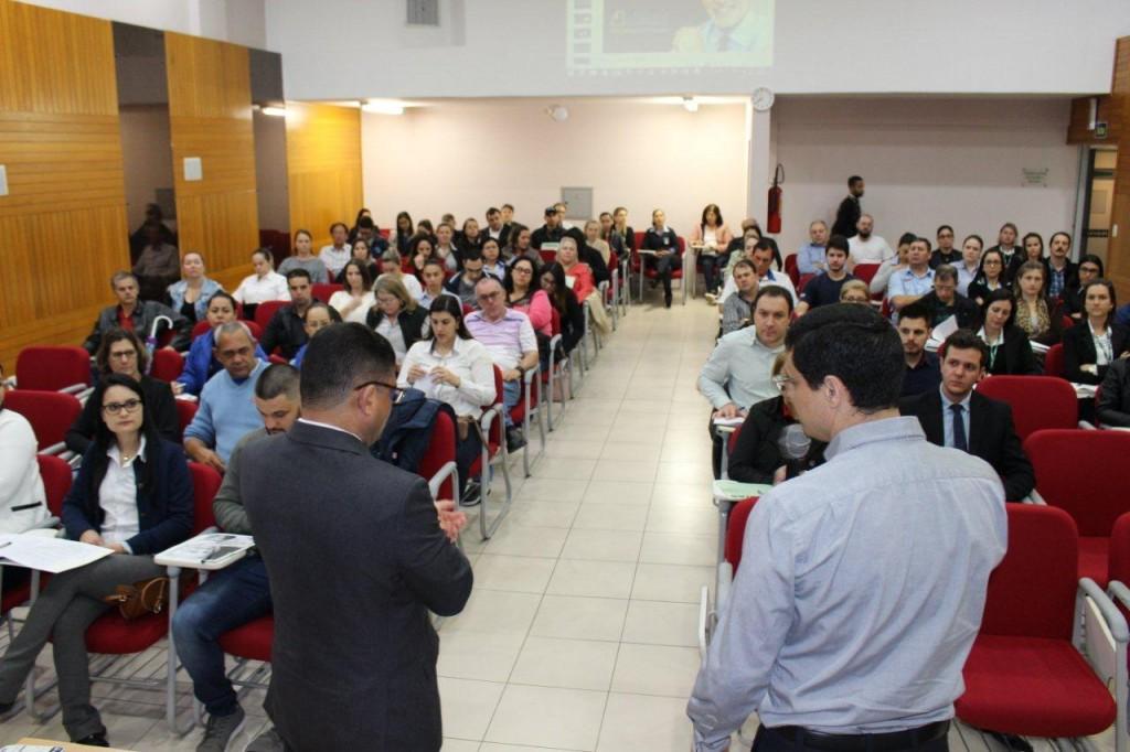 eSocial é tema de palestra para empresários de Toledo e região