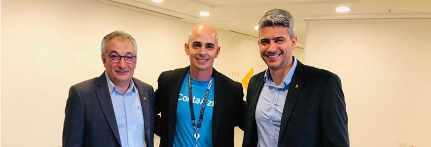 SESCAP-PR participa do maior evento de contabilidade da América Latina