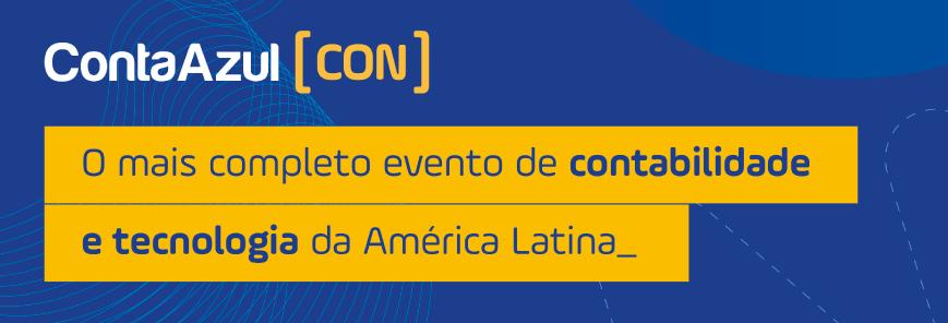 SESCAP-PR é patrocinador do evento Conta Azul [CON]