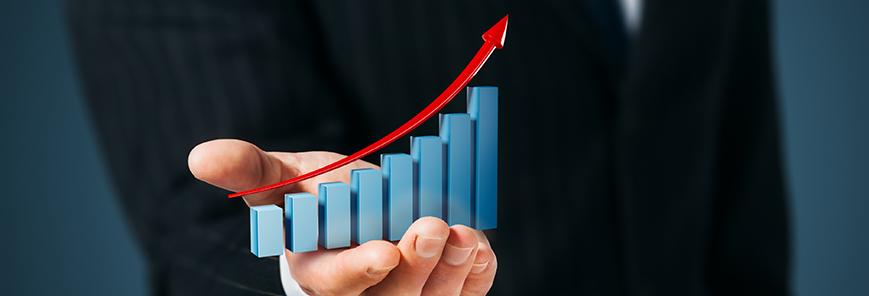 Confiança dos empresários de serviços sobe 0,9 ponto em outubro