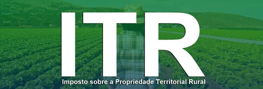 Receita registra 5,66 milhões de declarações do ITR 2018