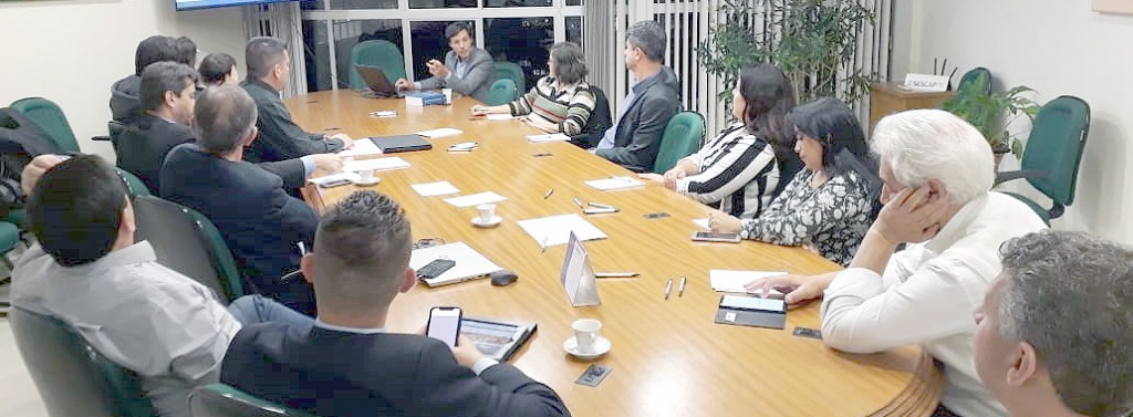 ICMS no Simples Nacional será tema do Grupo de Estudos em Curitiba