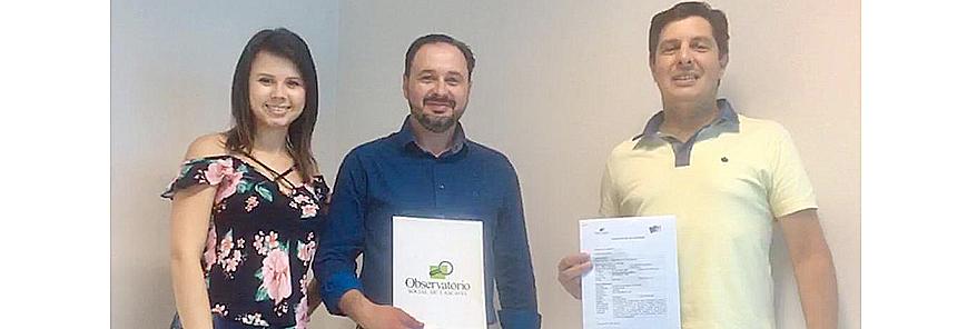 SESCAP-PR integra Observatório Social de Cascavel