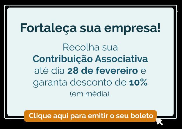Contribuição Associativa