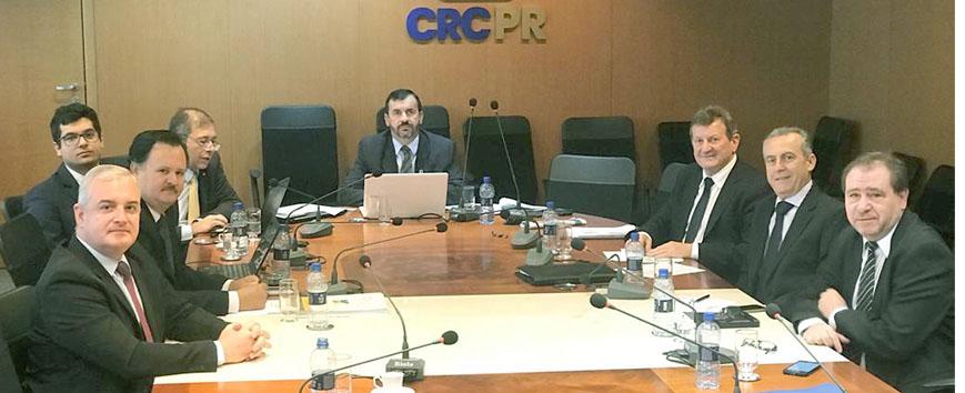 Comitê de Transparência verifica análises de portais das câmaras municipais