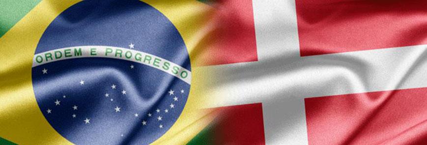 Senado aprova acordo tributário entre o Brasil e a Dinamarca
