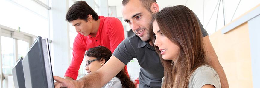 Associados ao SESCAP-PR têm 40% de desconto em cursos da Universidade Positivo