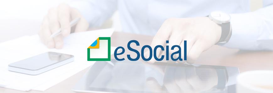 A segunda fase do eSocial se iniciará em abril